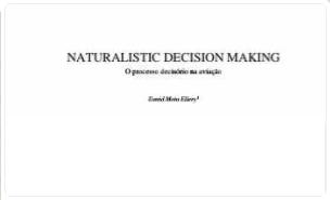 naturalistoic