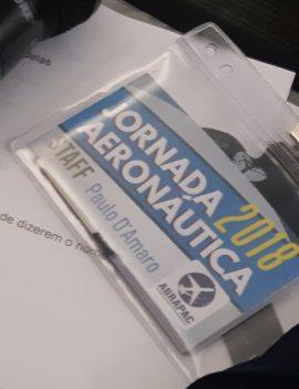 JORNADA AERONÁUTICA 2018