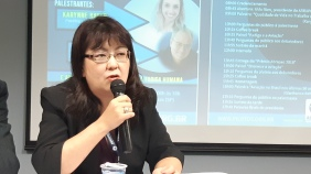 Dra. Cintia Morioka