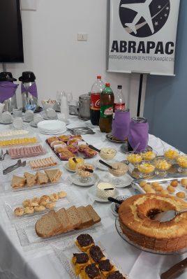 Aniversário da ABRAPAC