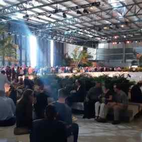 São Paulo Catarina Aeroporto Executivo